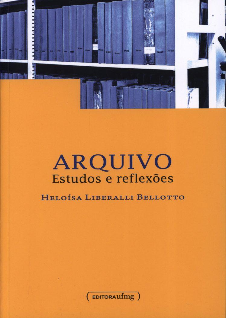 Arquivo: Estudos e reflexões