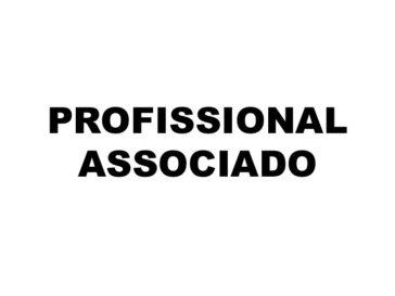 Profissional associado