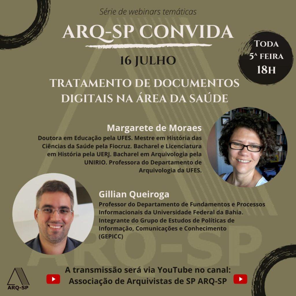 ARQ-SP CONVIDA! 5