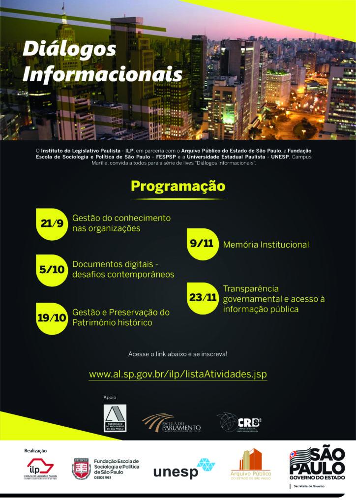 Diálogos Informacionais